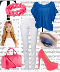 """Untitled #103"" by eva-daniela on Polyvore"