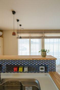 田園を見ながらひと息つける家 | 滋賀で設計士とつくる注文住宅 ルポハウス