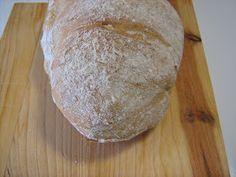 As Minhas Receitas: Pão Caseiro para todos os dias! Food And Drink, Breads, Tiramisu, Zero, Cakes, Image, Potato, Cheese, Cereal Bread
