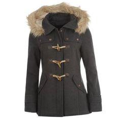 Kangol Duffle Jacket