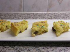 AHV - Cornstarch custard cake - #7