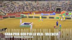 GRAN PRIX BOU PER LA VILA VALENCIA 2014