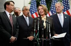 No Joke: House Dems Take Training Course On Playing The Race Card…