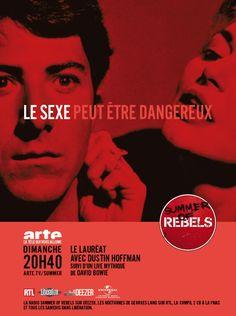 Arte - L'été se rebelle sur Arte avec BDDP & Fils