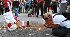 Michael Brown: Η δολοφονία ενός αθώου | Verge