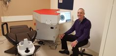 Laser-Assisted Surgery Treats Cataracts With Precision