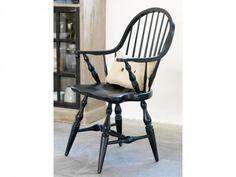 Designerskie krzesło dębowe Olsen 5