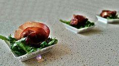 Il Tortello bresaola è un'ottima idea per un antipasto o un finger food per feste. La sua freschezza lo rende perfetto per essere gustato nel periodo estivo