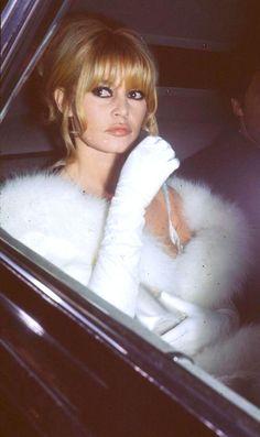 Brigitte Bardot, 1965.