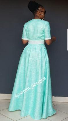 Maxi dresses @nedim_designs  +27829652653