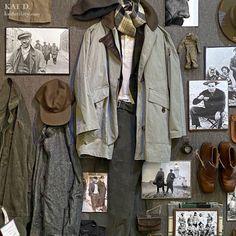 kaidutility.com Visual Display, Coat, Jackets, Fashion, Down Jackets, Moda, Sewing Coat, Fashion Styles, Peacoats