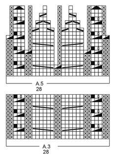 """Winter Wired / DROPS 173-21 - Kötött DROPS sapka, nyakmelegítő, és csuklómelegítő csavartmintával """"Puna"""" fonalból. - Free pattern by DROPS Design"""