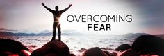 Move past your fear and unlock your potential. Fear is only a way to constrain us to keep us from trying something new.