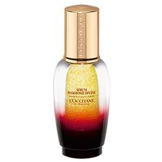 For the very first time, L'OCCITANE has combined the power of the earth and the sea of Corsica at the heart of an ultra-fine texture – A serum