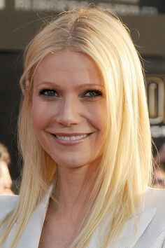 Gwyneth Paltrow hair: Her hottest hairstyles