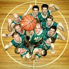 different idea of team shot? - Canon Digital Photography Forums