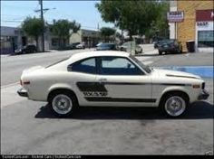 Image result for Mazda RX3 Sp