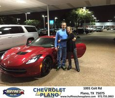 https://flic.kr/p/Gc6T9h   #HappyBirthday to Debbie from Mark Ackerman at Huffines Chevrolet Plano   deliverymaxx.com/DealerReviews.aspx?DealerCode=NMCL