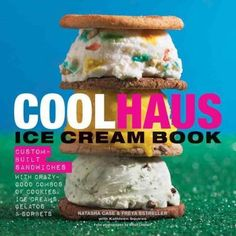 Coolhaus Ice