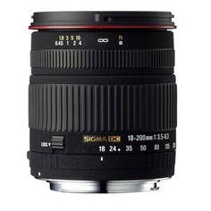 Sigma 18 - 200 mm / F 3,5 - 6,3 DC /ASP./IF B0007U0GZ2 - http://www.comprartabletas.es/sigma-18-200-mm-f-35-63-dc-asp-if-b0007u0gz2.html