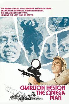 The Omega Man (1971) (Boris Sagal)