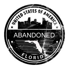 Locations - Abandoned Florida