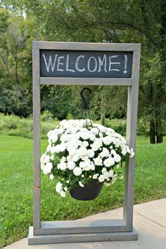 1. Entryway Chalkboard Sign and Hanging Planter  Source: decorandthedog.net 2. Playful DIY Outdoor Hanging Planter Ideas  Source: gardeningdreams.org 3. Metal Bird Cage Succulent Planter  Source: emmalynnjewellery.wordpress.com 4. Fourth of July Themed Hanging Basket  Source: amazon.com 5. DIY...