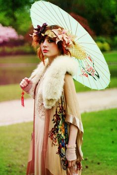 Days of the Peacock | Pandora | Bloglovin'