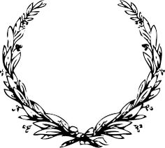 Image result for laurel wreath tattoo designs