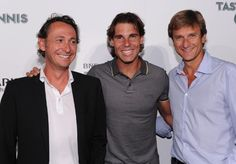 NYC's Taste of Tennis Proves to Be Ultimate Tennis & Culinary Party