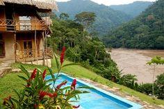 tarapoto - Peru jungle
