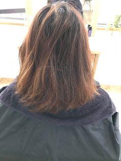 イルミナカラーhoyuのハイ透明感を使ったハネてもokなヘアスタイル kikikobe 新着ブログです