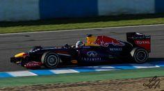 2013 Red Bull RB9 - Renault (Sebastian Vettel)