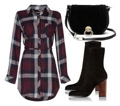 """""""Untitled #3505"""" by evalentina92 ❤ liked on Polyvore featuring Alexander Wang and Diane Von Furstenberg"""