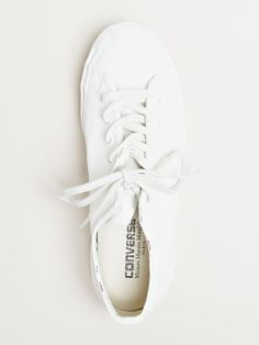 Style - Minimal + Classic: Converse x Maison Martin Margiela