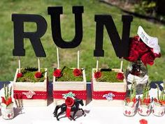 kentucky derby party decorations - Google Search