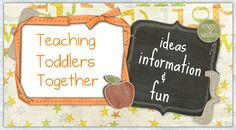 Teaching Toddlers Together