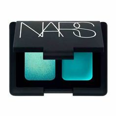 Nars Burn It Blue duo eye-shadow