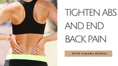 #1 Back Pain Stretch | BASI Pilates Cat Stretch