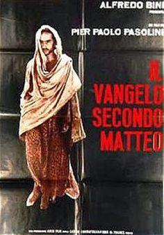 """IL VATICANO RIABILITA PASOLINI, APPREZZANDO IL SUO """"IL VANGELO SECONDO MATTEO"""""""