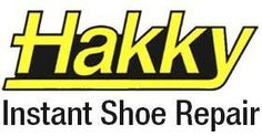Present this coupon to receive $3.00 OFF any Repair or Retail sale of $20 or more.  from Hakky Shoe Repair.  Visit PinPointPERKS.com for more great deals!