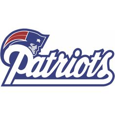 The original New England Patriots logo was just a dark blue tricorner hat  with white elements. It was used only for the team s first season By the  next a0226558462