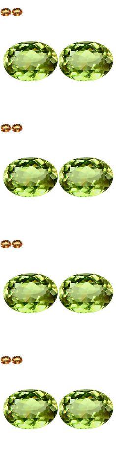 Diaspore 164392: 2.74 Ct [2 Pcs] Matching Pair Oval Cut 7 X 6 Mm Color Change Diaspore -> BUY IT NOW ONLY: $42.69 on eBay!