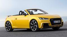 Audi TT RS ailesi Pekin'de görücüye çıktı - http://www.webaraba.com/audi-tt-rs-ailesi-pekinde-gorucuye-cikti/