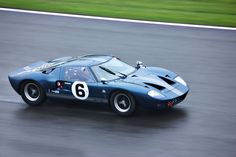 Ford GT40, Classic