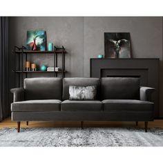 Mercer41 Teignmouth Sofa Reviews Wayfair