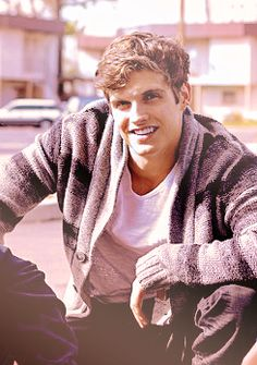 Kaden Harmon :: Charlottes younger brother. One of antheas potential love interests (eventually possibly) 20.