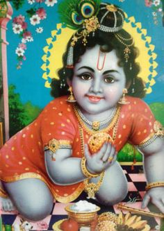 Janmashtami is celebrated with religious observance by Hindus across the country. On the occasion of Gokulashtami, umpteen varieties of scrumptious sweet dishes are prepared from milk and curd. Since Lord Krishna relished dairy products, most of the recipes are sweets that are made from dairy products.