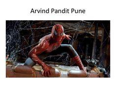 Arvind Pandit  Pune | spiderman movie download 2017