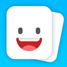 Tinycards iOS Icon
